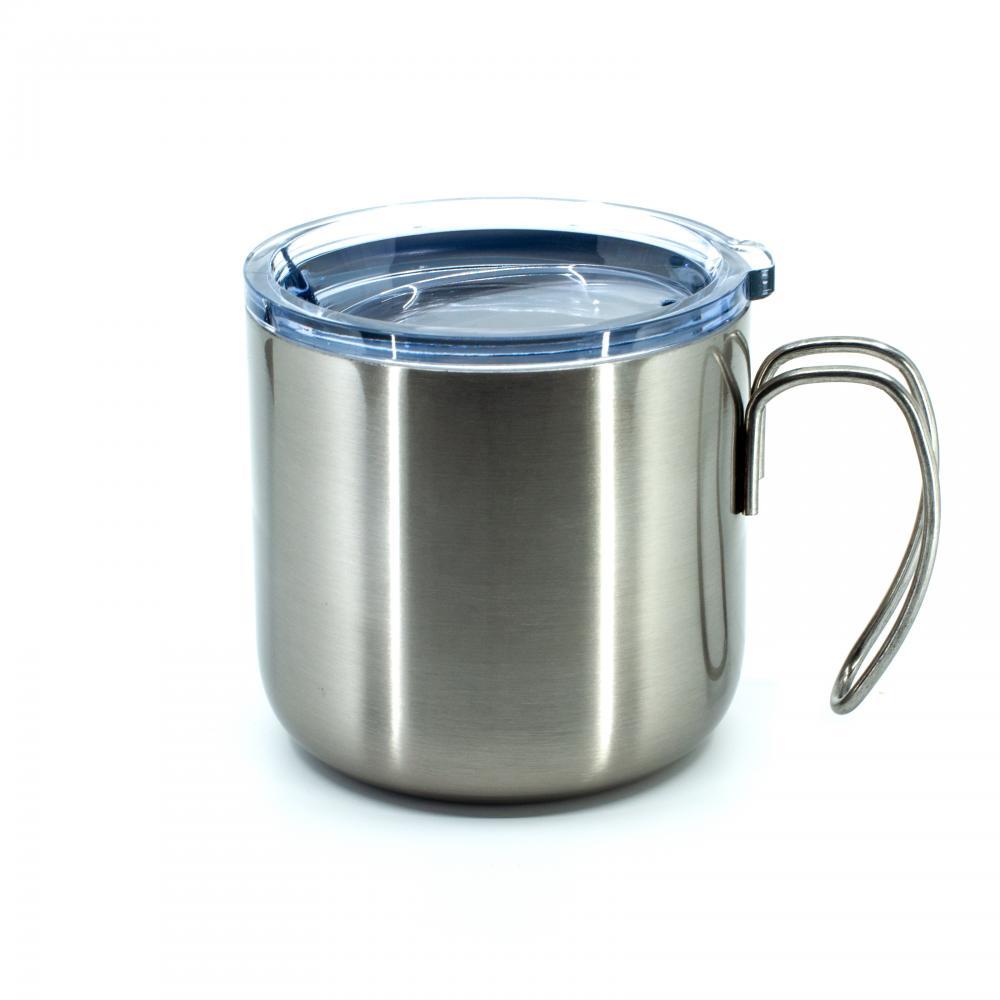 240 ML Çelik Bardak