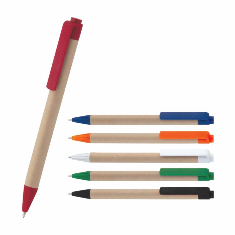 Geri Dönüşüm Tükenmez Kalem